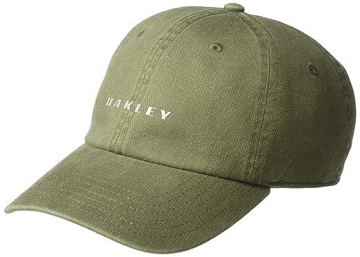 Réduction recherche de liquidation factory Oakley Hommes 6 Panneau légère Casquette de Baseball Chapeau ...