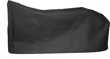 DigitalDeckCovers - Funda Protectora para Impresora Epson Stylus Pro 4900 y Surecolor P5000 Plotter de Gran Formato (antiestática, Resistente al Agua, Tela Resistente ...