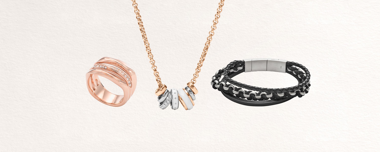 Bracelets pour femme   Amazon.fr 2c53640785a