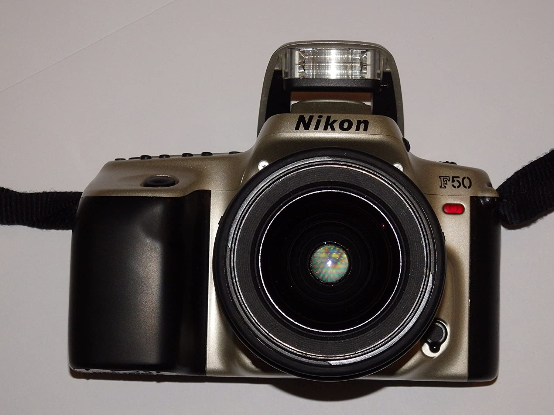 Fotos – Cámara réflex Nikon F50 – Plata Edition – Tamron AF ...