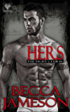 Hers (The Fight Club Book 4)