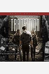 Transition: Euphoria Z, Book 3 Audible Audiobook