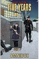 Five Years: Omnibus (English Edition) eBook Kindle