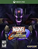 Marvel vs. Capcom: Infinite Deluxe Edition - Limited Edition Steelbook Packaging - Xbox One
