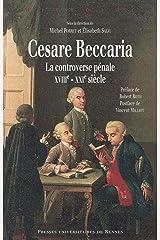 CESARE BECCARIA (HISTOIRE) Paperback