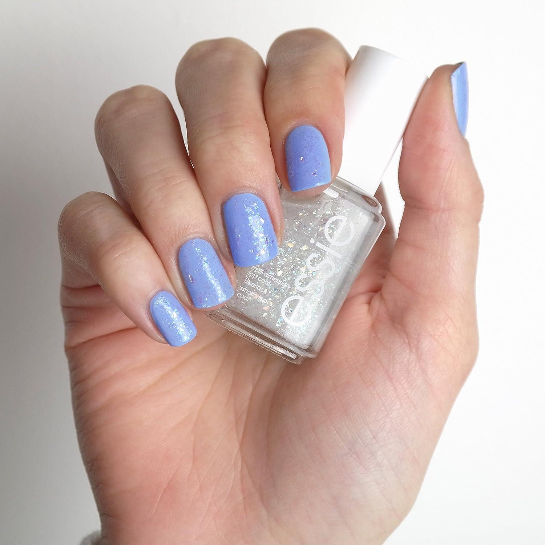essie Original Nail Polish, Effects, 302 Sparkle on Top 13.5 ml ...