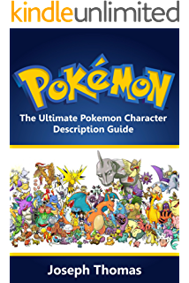 Pokemon Complete List Guide 1-721 & Mega Evolutions: Unofficial Book