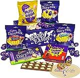 Cadbury Eggstravaganza