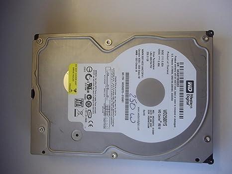 """WD 250gb Western Digital Hard Drive 16MB Cache 7200rpm SATA 3.5/"""" WD2500YS"""