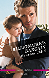 Billionaire's Bargain (Billionaires and Babies Book 97)