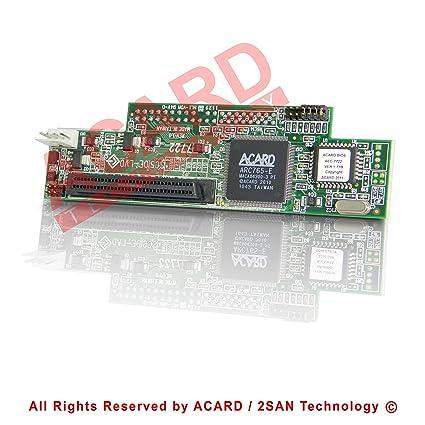 ACARD AEC Series PCI SCSI Controller Mac