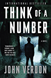 Think of a Number (A Dave Gurney Novel Book 1)