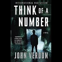 Think of a Number (A Dave Gurney Novel Book 1)