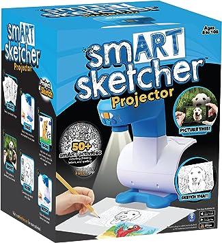 Amazon.com: Proyector de dibujo inteligente.: Toys & Games