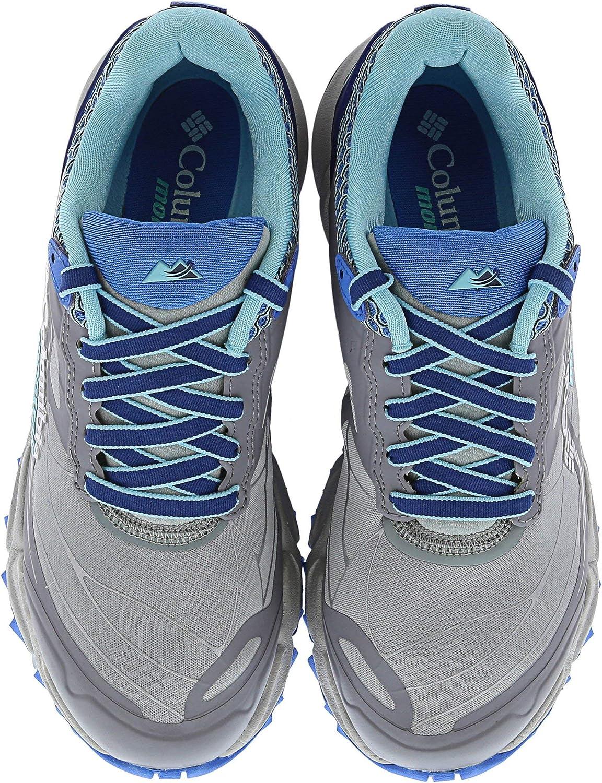 Columbia Caldorado III, Zapatillas de Running para Asfalto Mujer: Amazon.es: Zapatos y complementos