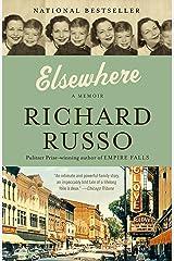 Elsewhere: A Memoir Paperback