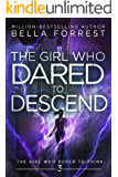The Girl Who Dared to Think 3: The Girl Who Dared to Descend