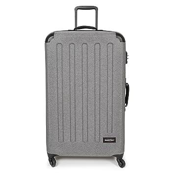 Réduction divers styles design de qualité Eastpak TRANZSHELL XL Bagage Cabine, 80 cm, 91 liters, Gris (Sunday Grey)