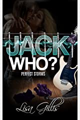 Jack Who? (Silver Strings Series G-String Set Book 1) Kindle Edition