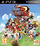One Piece Unlimited World Red - Day-one Edition