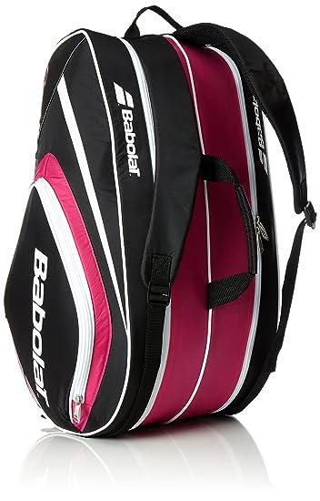 Babolat Club Padel - Bolsa para Raqueta, Color Rosa, tamaño 70 x ...