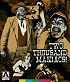 Two Thousand Maniacs! (Special Edition) [Blu-ray]