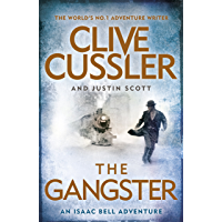 The Gangster: Isaac Bell #9 (English Edition)