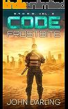 Code Frostbite (STORM Book 1)