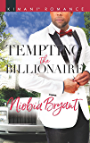 Tempting the Billionaire (Passion Grove Book 2)