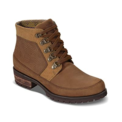 The North Face Women's Bridgeton Ankle Lace Boot | Ankle & Bootie