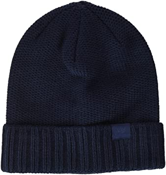 Nike Honeycomb Beanie Hat One Size - Obsidian  Amazon.co.uk  Sports    Outdoors 0da33c98f14