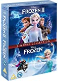 Frozen Doublepack DVD [2019]