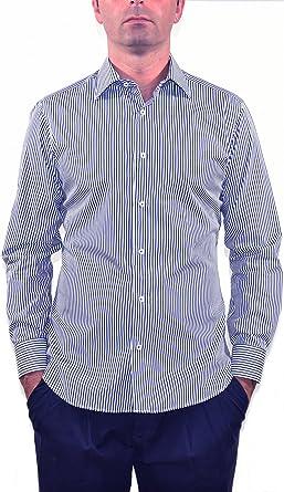 Royal Shirt - Camisa formal - Rayas - cuello tab - para ...