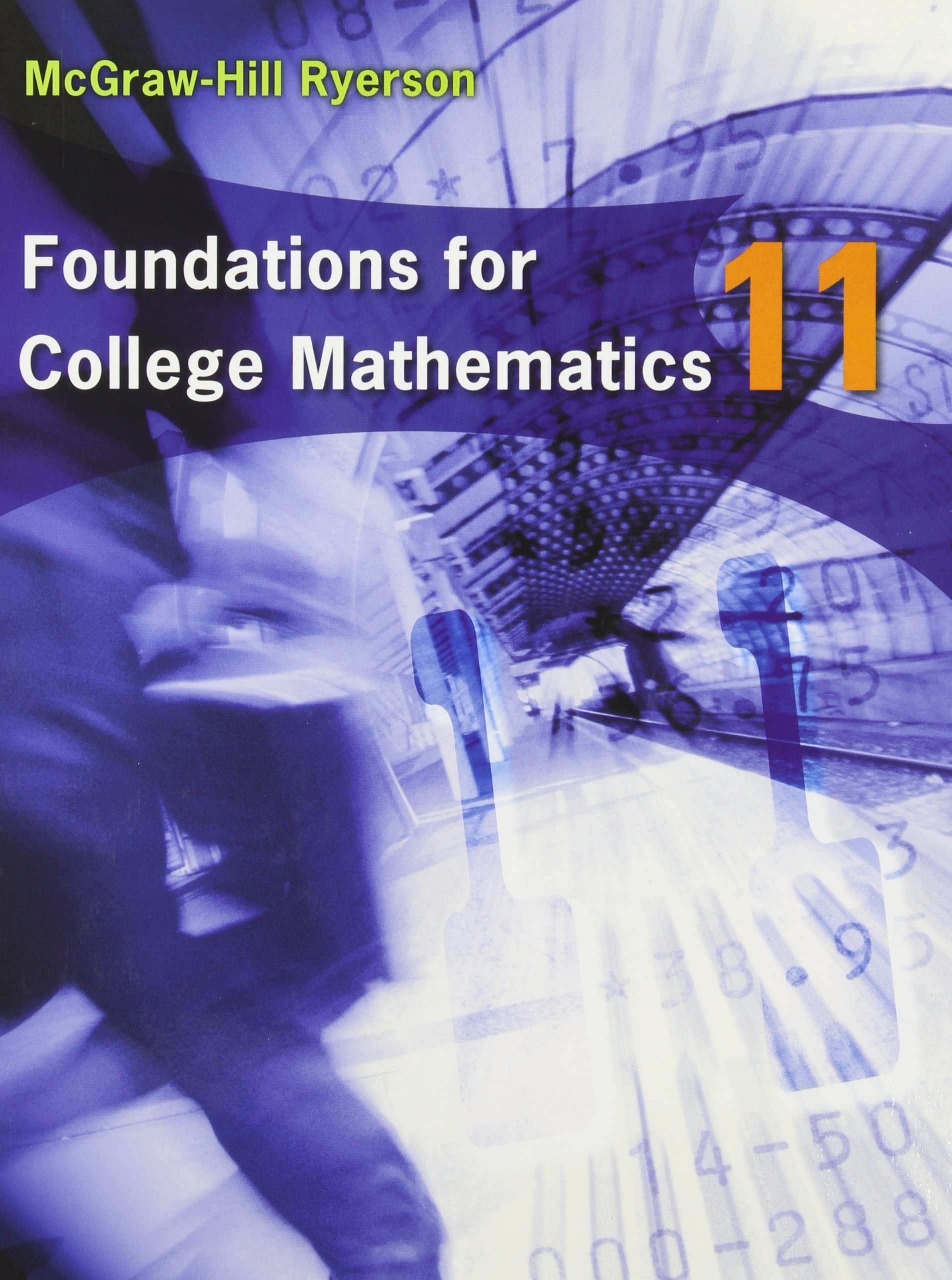 Foundations for College Mathematics 11 Student Book: Wayne