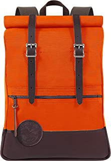 product image for Duluth Pack Scout Rolltop Deluxe Pack (Hunters Orange)