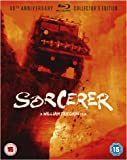 Sorcerer 40th Anniversary Collectors Edition / Import / Blu Ray