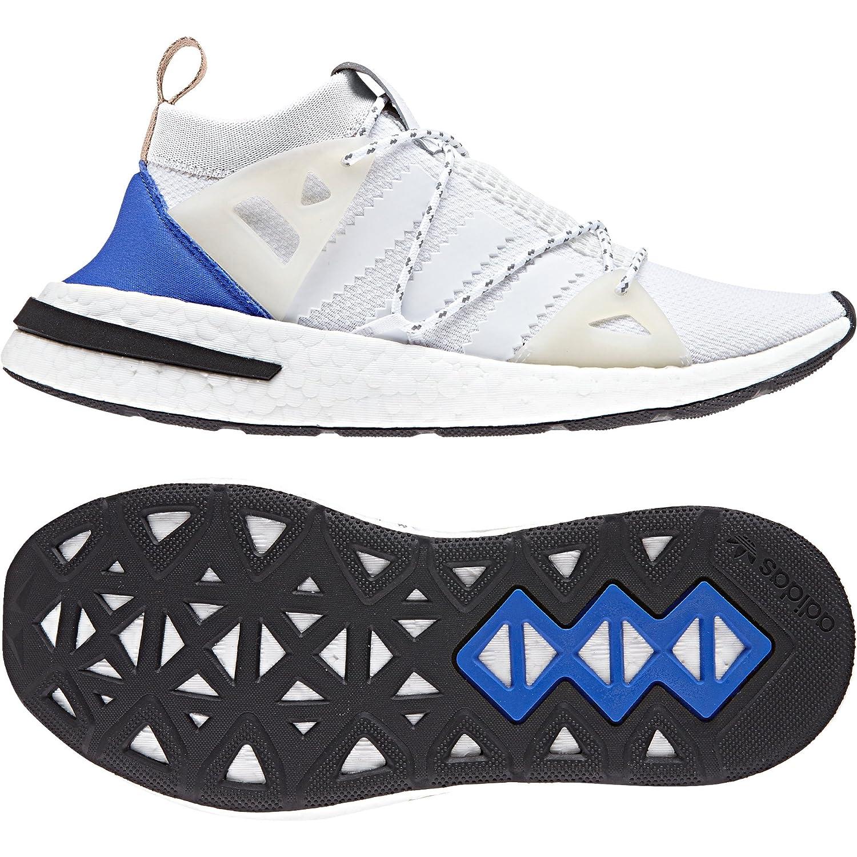 67d373f32ba0 adidas Originals ARKYN CQ2748 Weiß Esche Perle. Weiße Damen Sneakers   Amazon.de  Schuhe   Handtaschen