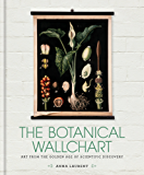 The Botanical Wall Chart: Art from the golden age of scientific discovery (English Edition)