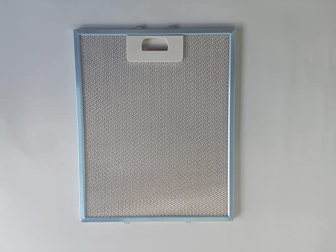 Filtro metalico campana Teka DE70.2 Vr01 29x32 cm TEKA 40472718 Filtros metalic