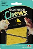8 In 1 Pet Products SEOP84002 Ecotrition Small Animal Cheesie Chews, 1-Ounce