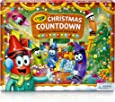 Crayola Christmas Countdown Activity Advent Calendar