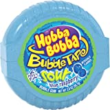 Hubba Bubba Original Bubble Gum Tape, 2 ounce (Pack of 6)