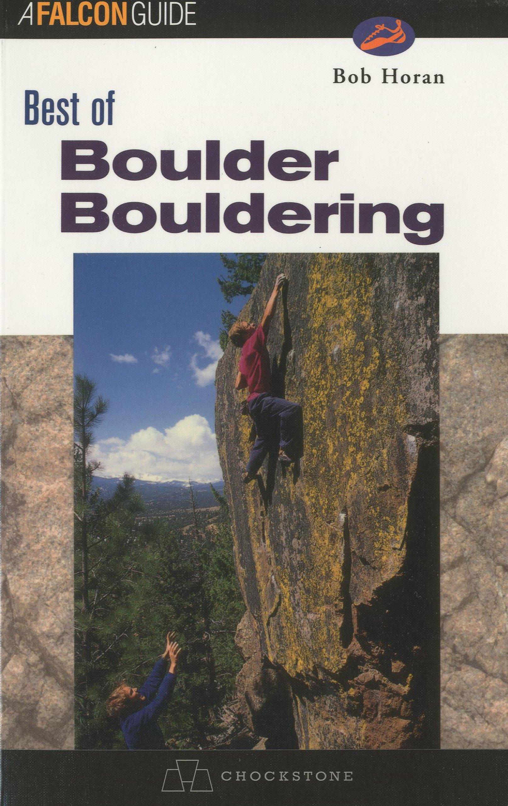 Best of Boulder Bouldering Bouldering Series Idioma Inglés ...