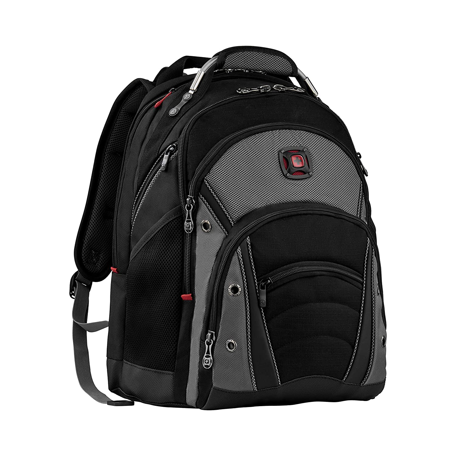 14d8ee9622 Amazon.com  Wenger Synergy Backpack