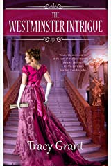 The Westminster Intrigue (The Rannoch Fraser Mysteries Book 21) Kindle Edition