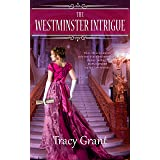 The Westminster Intrigue (The Rannoch Fraser Mysteries Book 23)