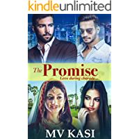 The Promise: A Passionate Romance set in India