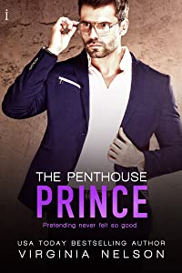 The Penthouse Prince (The Billionaire Dynasties)