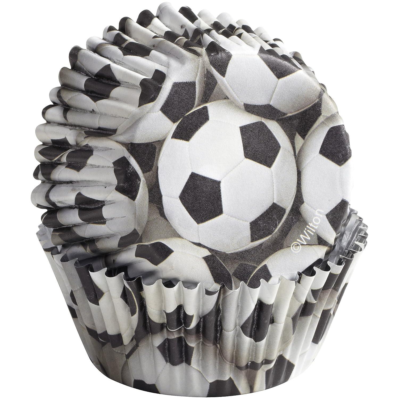 Wilton Capsulas Balón 36 Uds: Amazon.es: Hogar