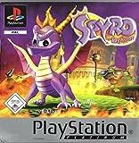 Spyro the Dragon-(Pl)